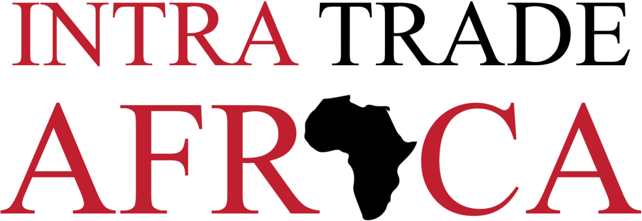 Intra Trade Africa Logo