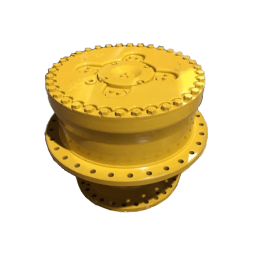 Powertrain components - Final Drives 1