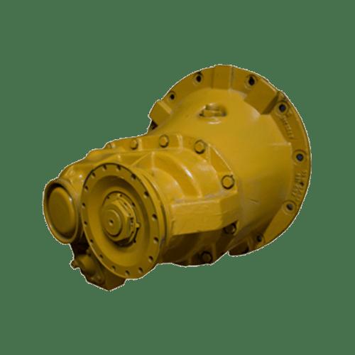 Powertrain components - Final Drives 2