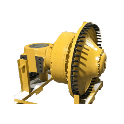 Powertrain components - Frontwheel hub 1